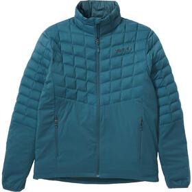 Marmot Featherless Hybrid Jacket Men stargazer